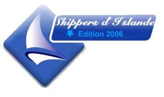 Logo skippers d'islande